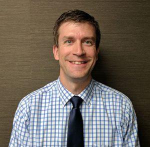 Dr. Tim Cundiff