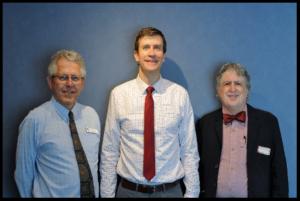 Drs. Fitch, Cundiff, & Suarez